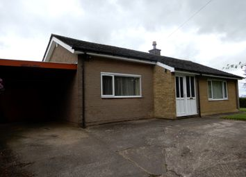 Thumbnail 2 bed bungalow for sale in Mont Allegro, Standingstone, Wigton, Cumbria