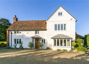 Thumbnail 5 bed property for sale in Sandpit Lane, Bledlow, Princes Risborough, Buckinghamshire