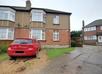 Thumbnail 2 bedroom flat for sale in Berry Close, Winchmore Hill
