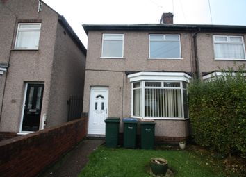 2 bed property to rent in Eastcotes, Tile Hill, Canley CV4