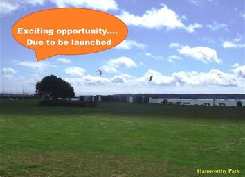 Thumbnail 3 bed property for sale in Branksea Avenue, Hamworthy, Poole