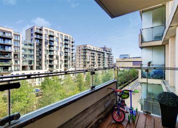 Festuca House, 38 Mirabelle Gardens, East Village, London E20 property