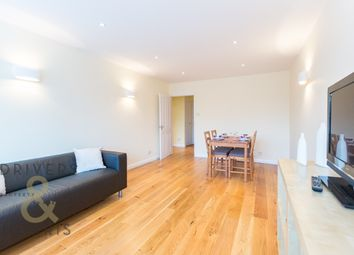 Thumbnail 1 bed flat for sale in Crouch End Hill, London