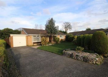 Thumbnail 3 bed detached bungalow for sale in Lorton Close, Fulwood, Preston