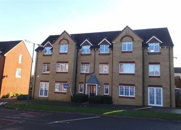 Thumbnail 2 bedroom flat to rent in Pinkers Mead, Emersons Green, Bristol