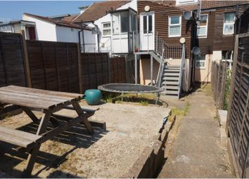1 bed flat for sale in Pier Road, Gillingham ME7