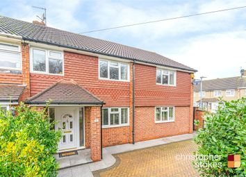 Thumbnail 5 bed end terrace house for sale in Berkley Avenue, Waltham Cross, Hertfordshire