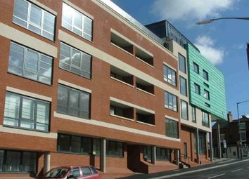 Thumbnail 2 bedroom flat to rent in Avoca Court, Cheapside, Digbeth