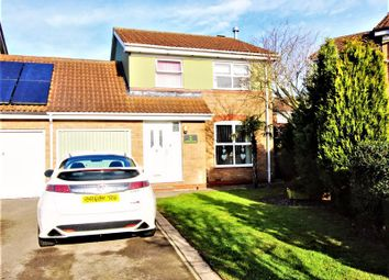 Thumbnail 4 bed detached house for sale in East Carr, Cayton, Scarborough
