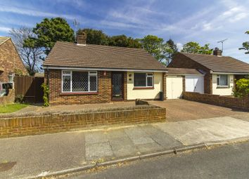 Thumbnail 2 bed detached bungalow for sale in Rhodes Gardens, Broadstairs