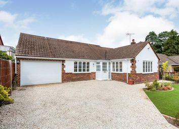 Lightwater, Surrey, United Kingdom GU18. 4 bed bungalow