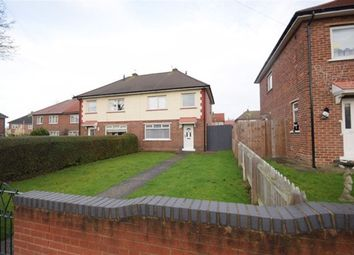 Thumbnail 3 bedroom property to rent in Melrose Grove, Jarrow