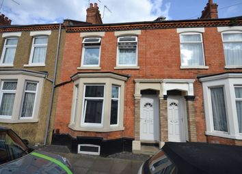 Thumbnail 4 bedroom terraced house for sale in Whitworth Road, Abington, Northampton