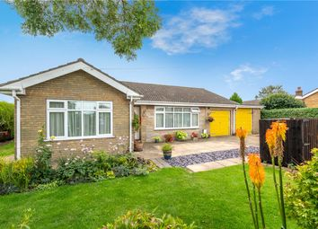 Thumbnail 3 bed detached bungalow for sale in Carres Square, Billinghay, Lincoln, Lincolnshire