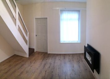 Thumbnail 2 bed terraced house to rent in Dewsbury Road, Off Priory Road, Anfield, Liverpool