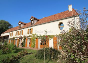 Thumbnail 4 bed property for sale in Chemin Du Moulin Ménard, 02210 Oulchy-Le-Château, France