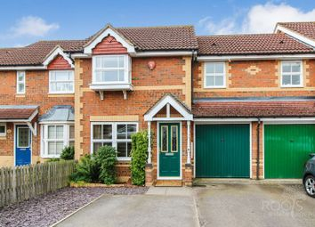3 bed terraced house for sale in Heather Drive, Thatcham RG18