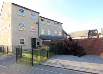 2 bed end terrace house for sale in Woodbourn Gardens, Wombwell, Barnsley S73