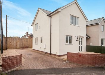 Thumbnail 2 bed semi-detached house for sale in Orchard View, Hillcommon, Taunton