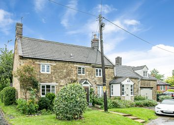 Thumbnail 2 bed cottage for sale in Kirtlington, Oxfordshire