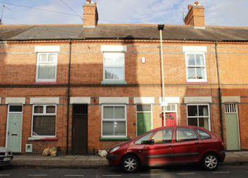Thumbnail 2 bed terraced house to rent in Ripon Street, Leicester