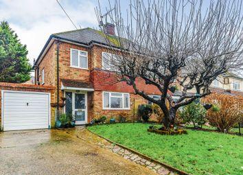 Woods Hill Lane, East Grinstead RH19. 4 bed semi-detached house for sale