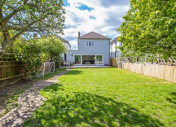 Thumbnail 4 bed property for sale in Esher Road, East Molesey