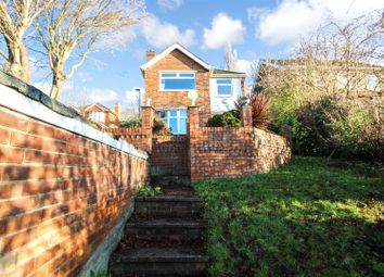 Thumbnail 3 bed detached house for sale in Cliff Closes Road, Scunthorpe