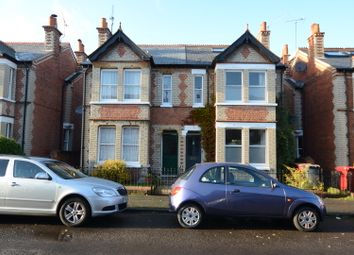 Thumbnail 1 bed maisonette to rent in Talfourd Avenue, Earley, Reading