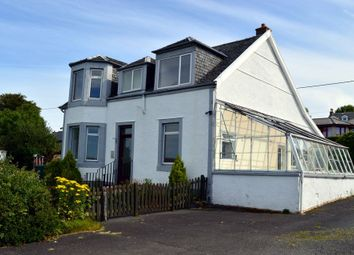 Thumbnail 5 bed detached house for sale in Lanerly Garth, Serpentine Road, Rothesay