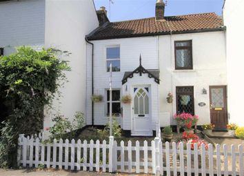 2 bed terraced house for sale in Barnet Road, Arkley, Herts EN5