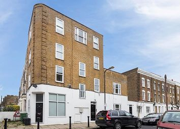 Thumbnail Studio to rent in Leverton Street, London