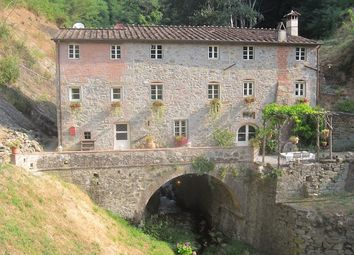 Thumbnail 3 bed detached house for sale in Near Lucca, Tuscany, Italy