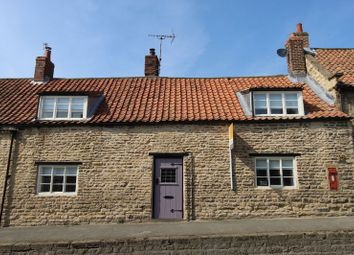 Thumbnail 3 bed property for sale in High Street, Thornton Dale, Pickering