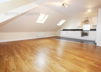 Thumbnail 1 bed flat to rent in Manor House Court, Golden Manor, Hanwell