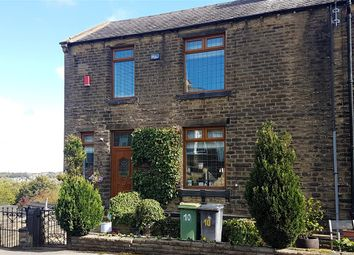 3 bed semi-detached house for sale in Deyne Road, Netherton, Huddersfield HD4