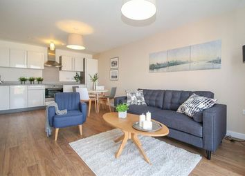 Thumbnail 2 bed flat to rent in Windmill, New North Street, London