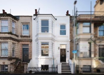 Thumbnail 3 bed terraced house to rent in Addington Road, Margate