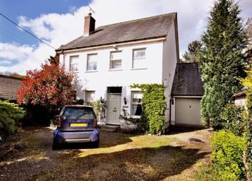 Thumbnail 4 bed property for sale in Cilycwm, Llandovery