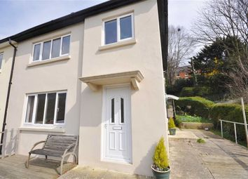 Thumbnail 3 bed semi-detached house for sale in Great Orchard, Thrupp, Stroud