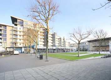 Thumbnail 1 bed flat for sale in The Ram Quarter, Wandle Gardens East, London