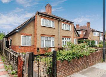 Thumbnail 3 bed semi-detached house for sale in Uxbridge Road, Harrow Weald, Harrow