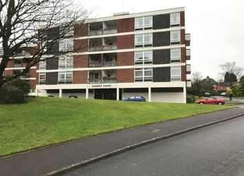 Thumbnail 2 bed flat for sale in Chelmscote Road, Solihull