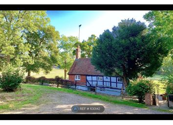 Thumbnail 2 bedroom detached house to rent in Skinners Lane, Chiddingfold, Godalming
