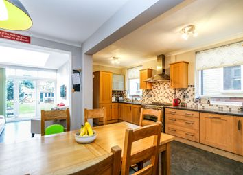 Thumbnail 4 bed semi-detached house for sale in The Drive, Abington, Northampton