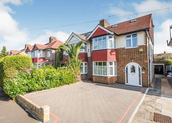 Millwood Road, Hounslow TW3. 5 bed semi-detached house