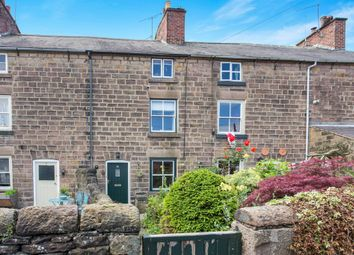 Thumbnail 3 bed terraced house for sale in Chevin View, Belper