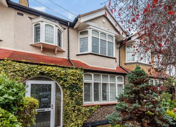 4 bed terraced house for sale in Knowle Road, Bromley BR2