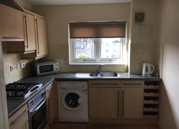 Thumbnail 2 bed flat to rent in 3/13 Easter Dalry Rigg, Edinburgh