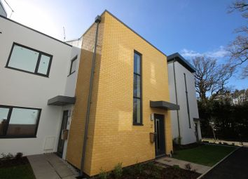 Thumbnail 2 bed flat to rent in The Chasse, Topsham, Exeter